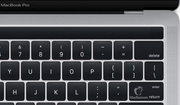 Apple случайно рассекретила MacBook Pro перед анонсом