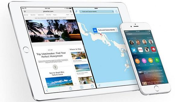 Apple выпустила iOS 9.3.1, в которой исправила ошибки с зависанием Safari