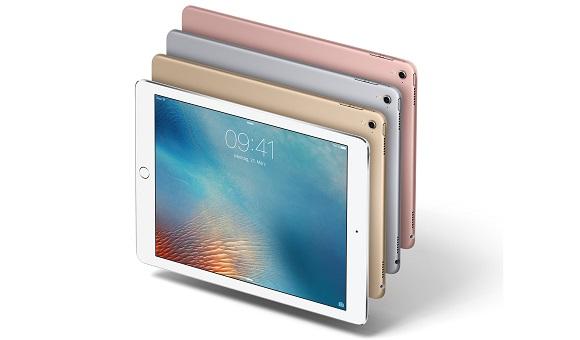 Apple выпустила исправленную iOS 9.3.2 для 9,7″ iPad Pro