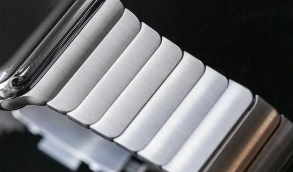 Apple запатентовала модульный смарт-браслет - главное фото