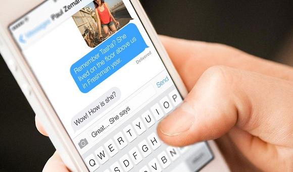Apple значительно модифицирует мессенджер iMessage