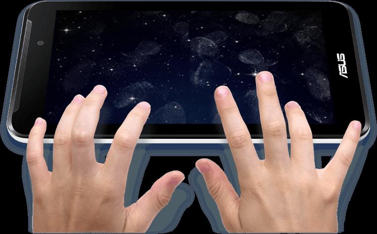 Олеофобное средство для телефона своими руками