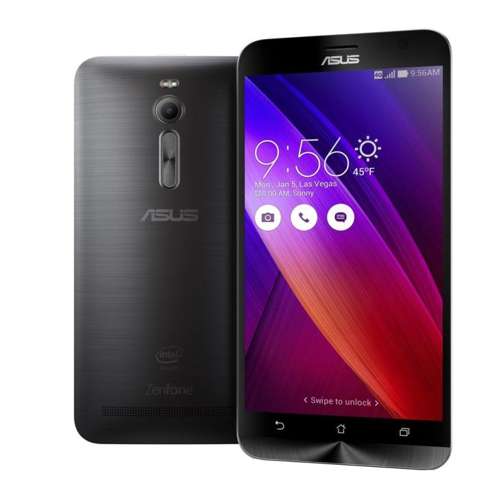 Asus ZenFone 2-ракурсы