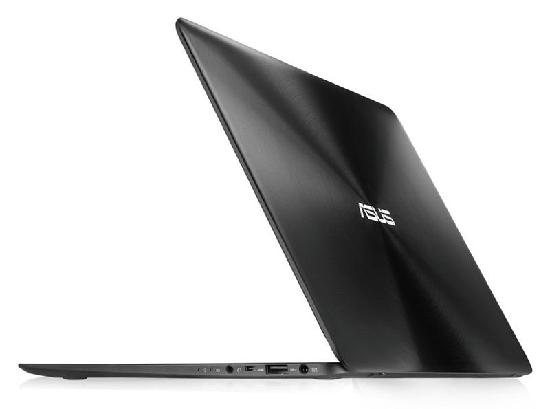 Asus Zenbook UX305-крышка