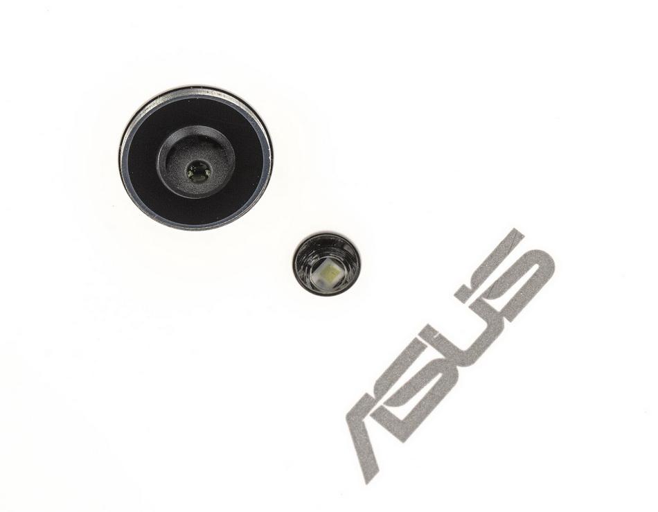 Asus Zenfone 5 A501CG-основная камера