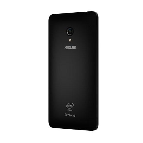 Asus Zenfone 6 A600CG Black-задняя панель