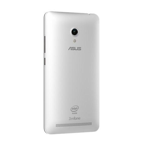 Asus Zenfone 6 A600CG White-задняя панель