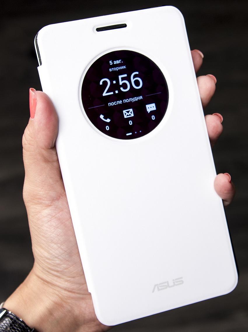 Asus Zenfone 6 A600CG-аксессуары