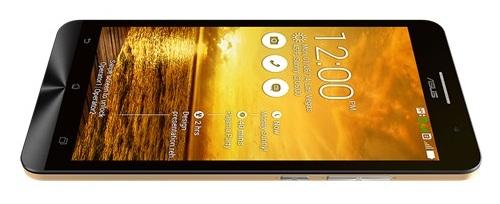 Asus Zenfone 6 A600CG-екран фото 5
