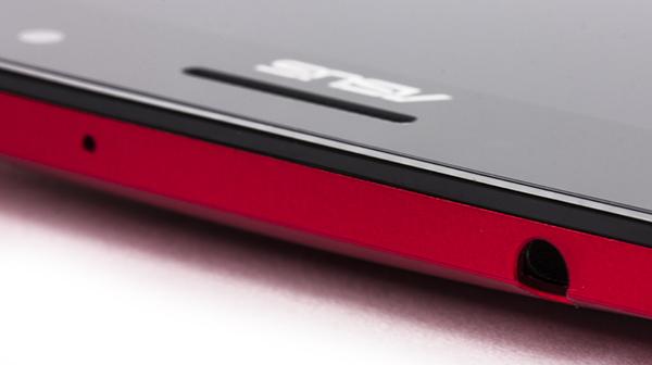 Asus Zenfone 6 A600CG-интерфейсы