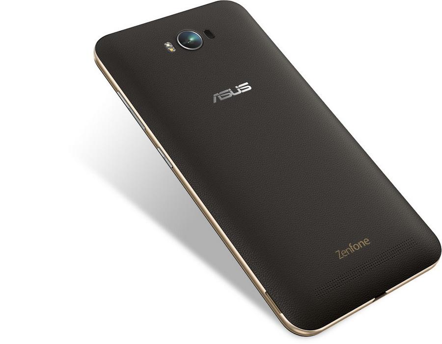 Asus Zenfone Max ZC550KL-1 Задняя сторона