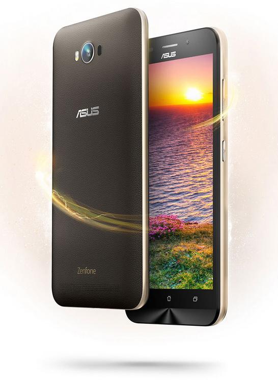 Asus Zenfone Max ZC550KL-Камера Лазерный автофокус