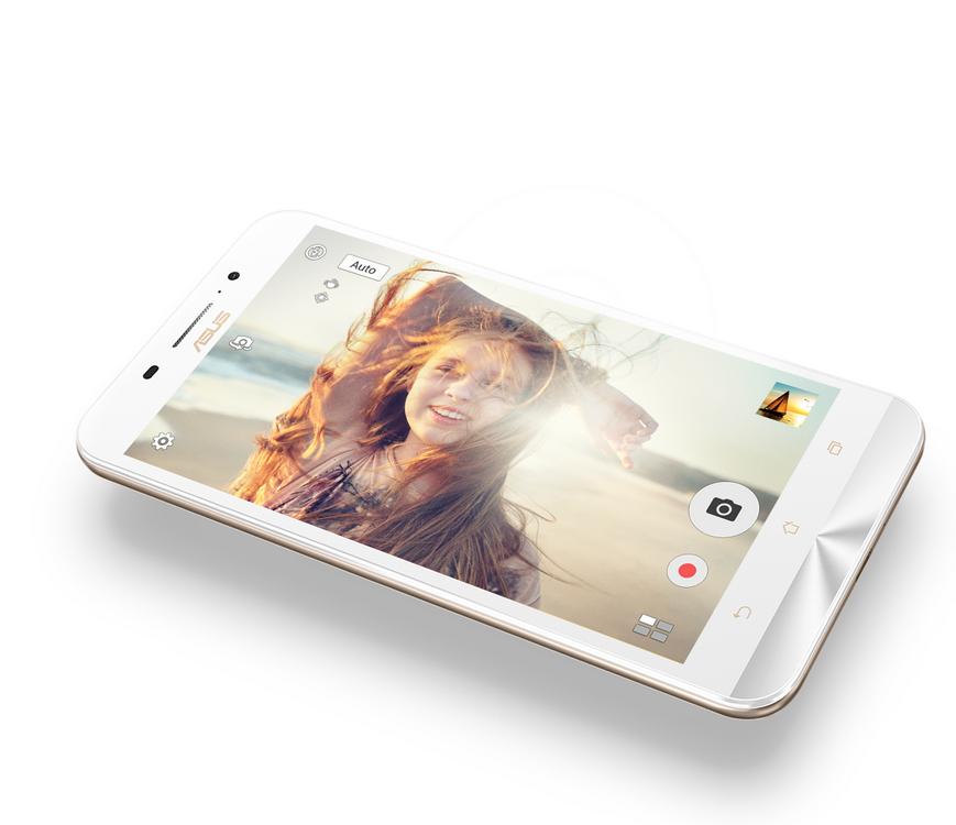 Asus Zenfone Max ZC550KL-Режим Super HDR