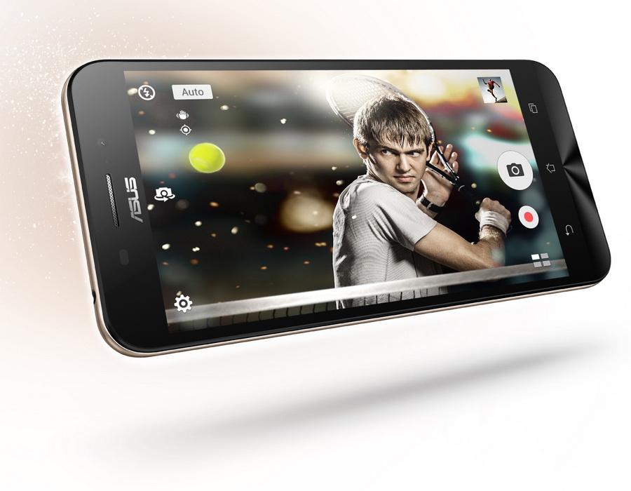 Asus Zenfone Max ZC550KL-Возможности смартфона
