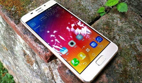 Asus Zenfone Pegasus 3S - смартфон с аккумулятором 5000 mAh - главное фото