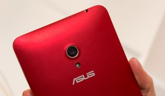 Asus представит два новых устройства линейки ZenFone