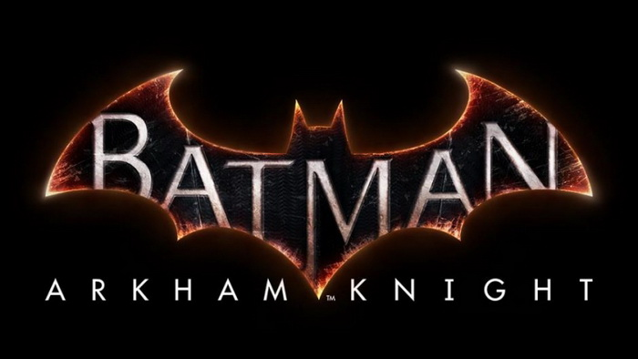Batman Arkham Knight-логотип