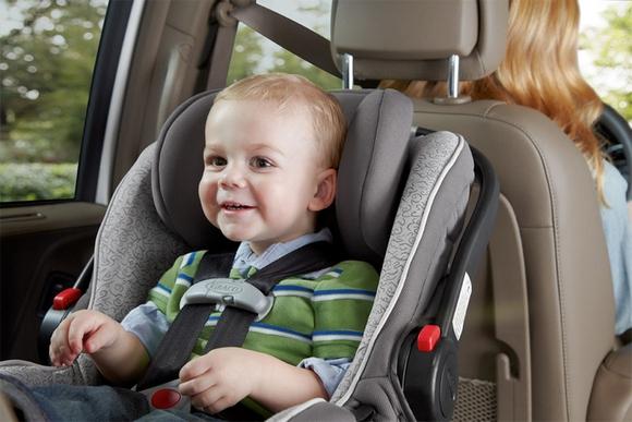 Безопасность детей в автомобиле. Как выбрать кресло для вашего ребенка – фото 7
