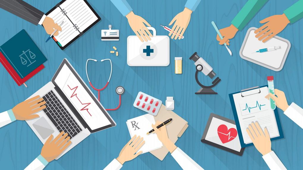 Будущее медицины-что ожидать