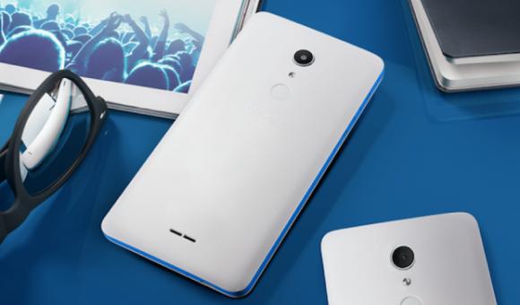 CES 2017 представлен 6-дюймовый Alcatel A3 XL под управлением Android 7.0 Nougat