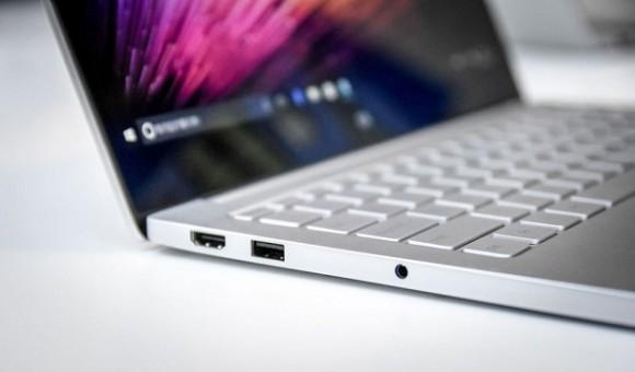 Что известно о Xiaomi Mi Notebook Pro за день до его анонса