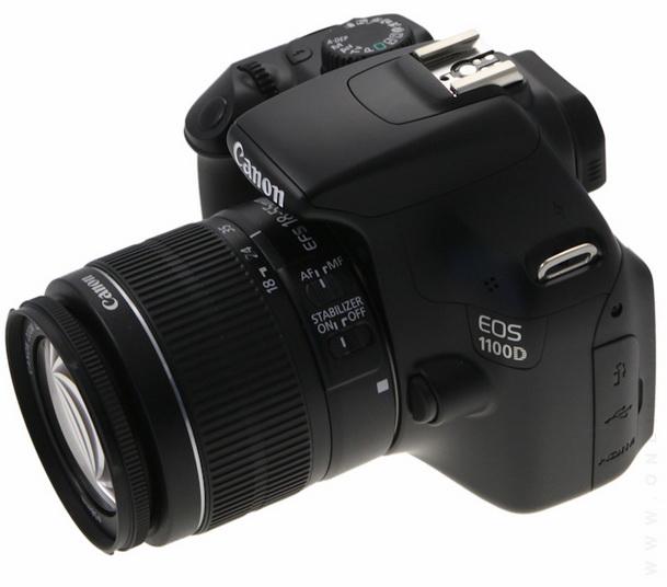 Canon Eos 1100d Инструкция Для Чайников - фото 7