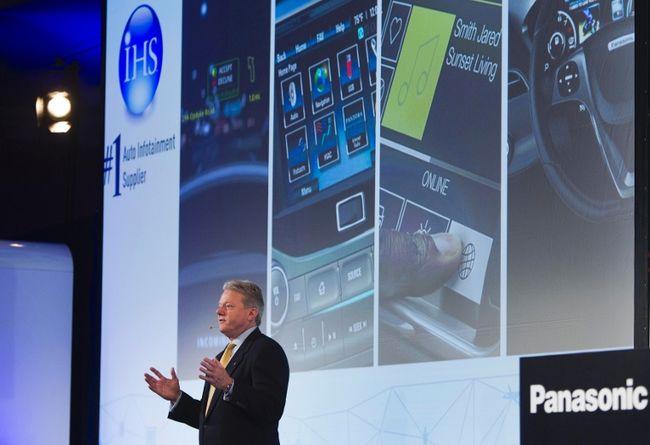 Consumer Electronics Show-2015 фото 4