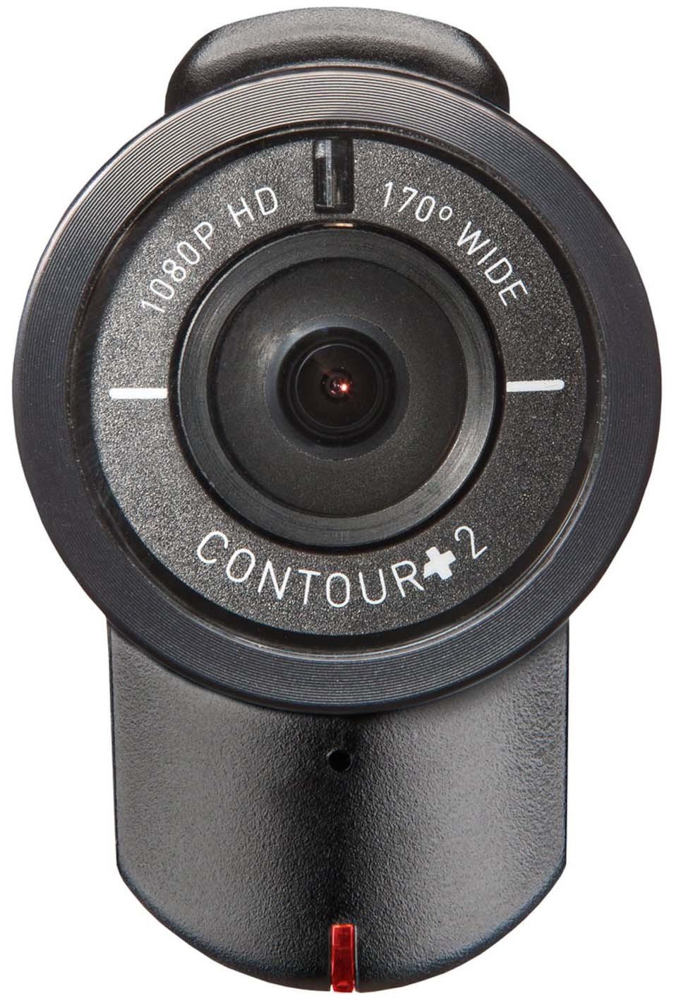 Contour +2 - оптика