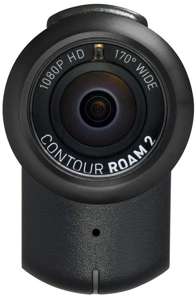 Contour Roam 2 - оптика