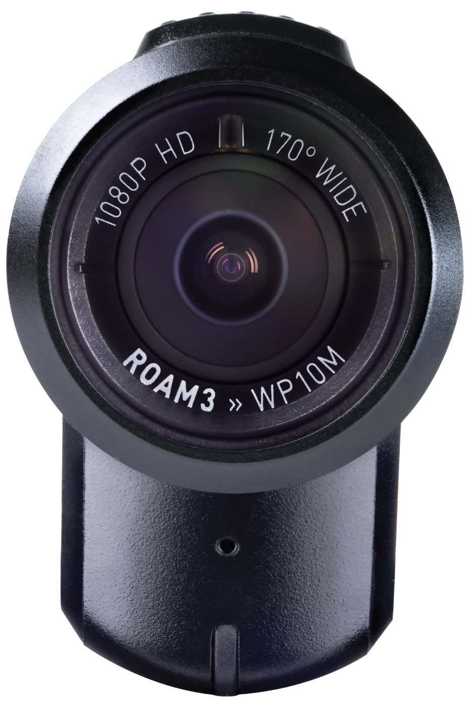Contour Roam 3 - оптика