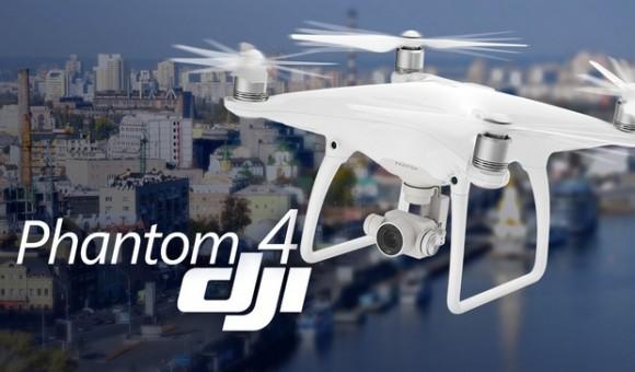 DJI-Phantom-4