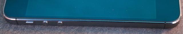 iPhone 5S боковые клавиши
