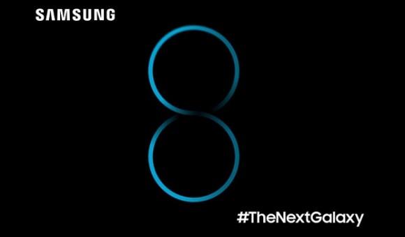Дата выхода Samsung Galaxy S8 будет официально объявлена 27 февраля