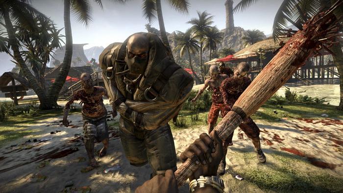 Dead Island 2-Скриншот