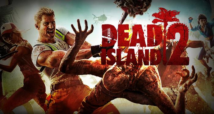 Dead Island 2-логотип