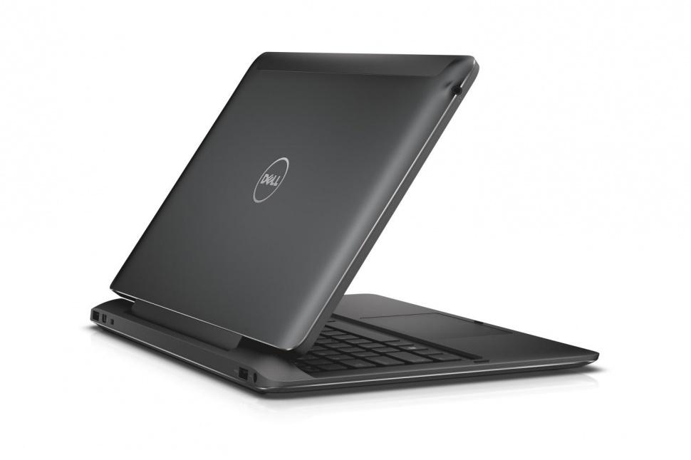 Dell Latitude 13 7000-задняя панель