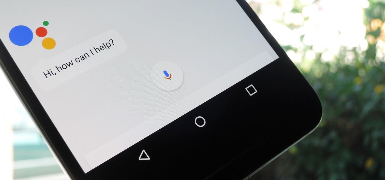 Десятка главных новостей с конференции Google IO 2017 – Google Assistant