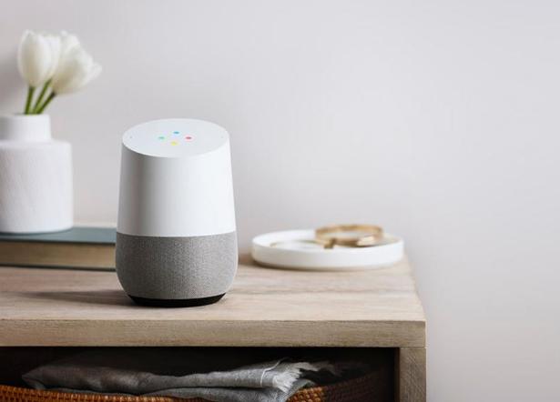 Десятка главных новостей с конференции Google IO 2017 – Google Home