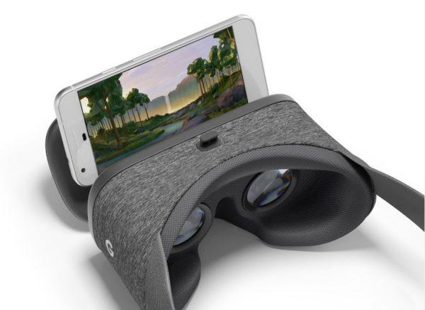 Десятка главных новостей с конференции Google IO 2017 – VR-очки