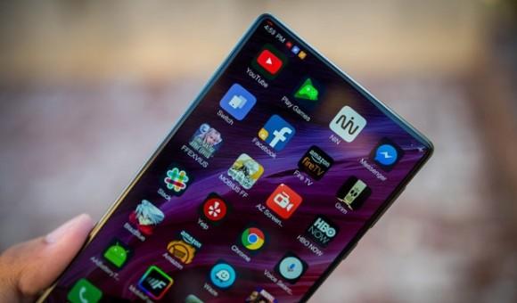Директор по маркетингу Xiaomi опроверг существование Mi MIX Nano
