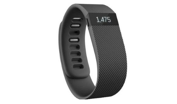 Для стильных и активных фитнес-трекеры JAWBONE и Fitbit уже в АЛЛО – Fitbit Charge вид
