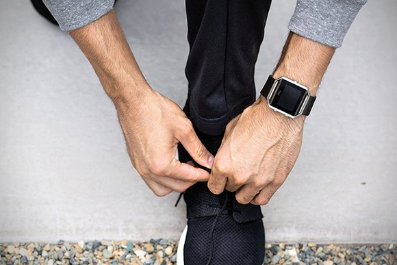 Для стильных и активных фитнес-трекеры JAWBONE и Fitbit уже в АЛЛО – Фитнес-браслет