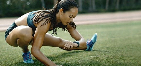 Для стильных и активных фитнес-трекеры JAWBONE и Fitbit уже в АЛЛО – Фитнес-трекер для спорта