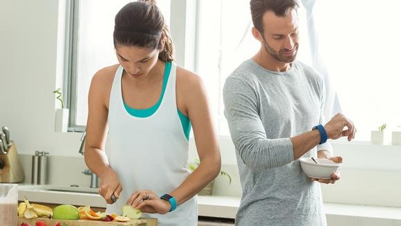 Для стильных и активных фитнес-трекеры JAWBONE и Fitbit уже в АЛЛО – Трекеры Fitbit