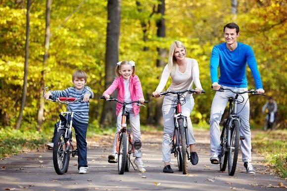 Долговечные транспортные средства для всей семьи