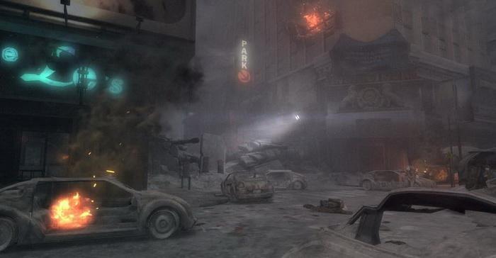 DooM 4- Скриншот