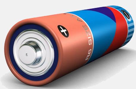 Элементы питания-батарейка
