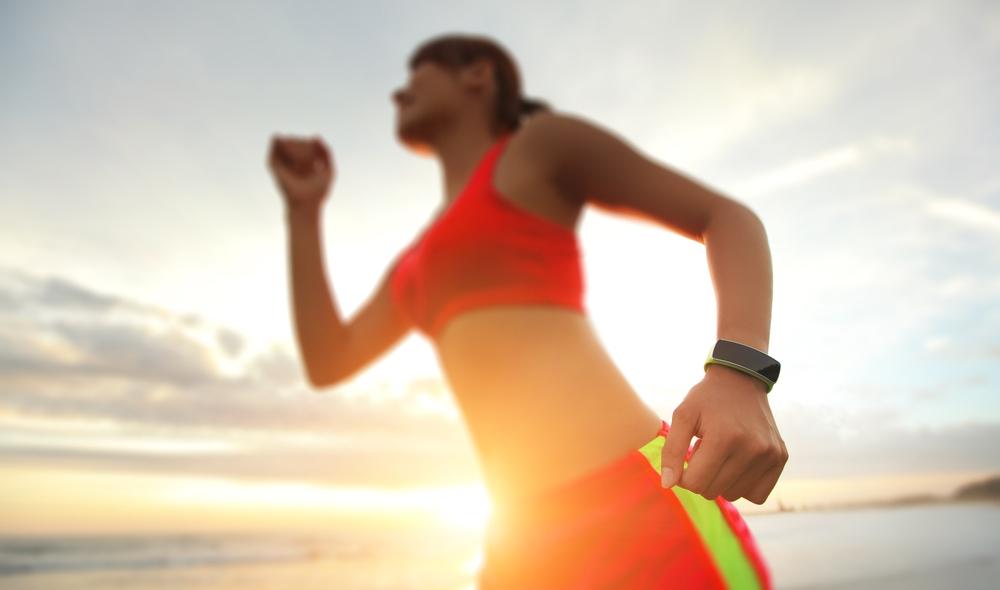 Фитнес-браслет на руке-опыт использования