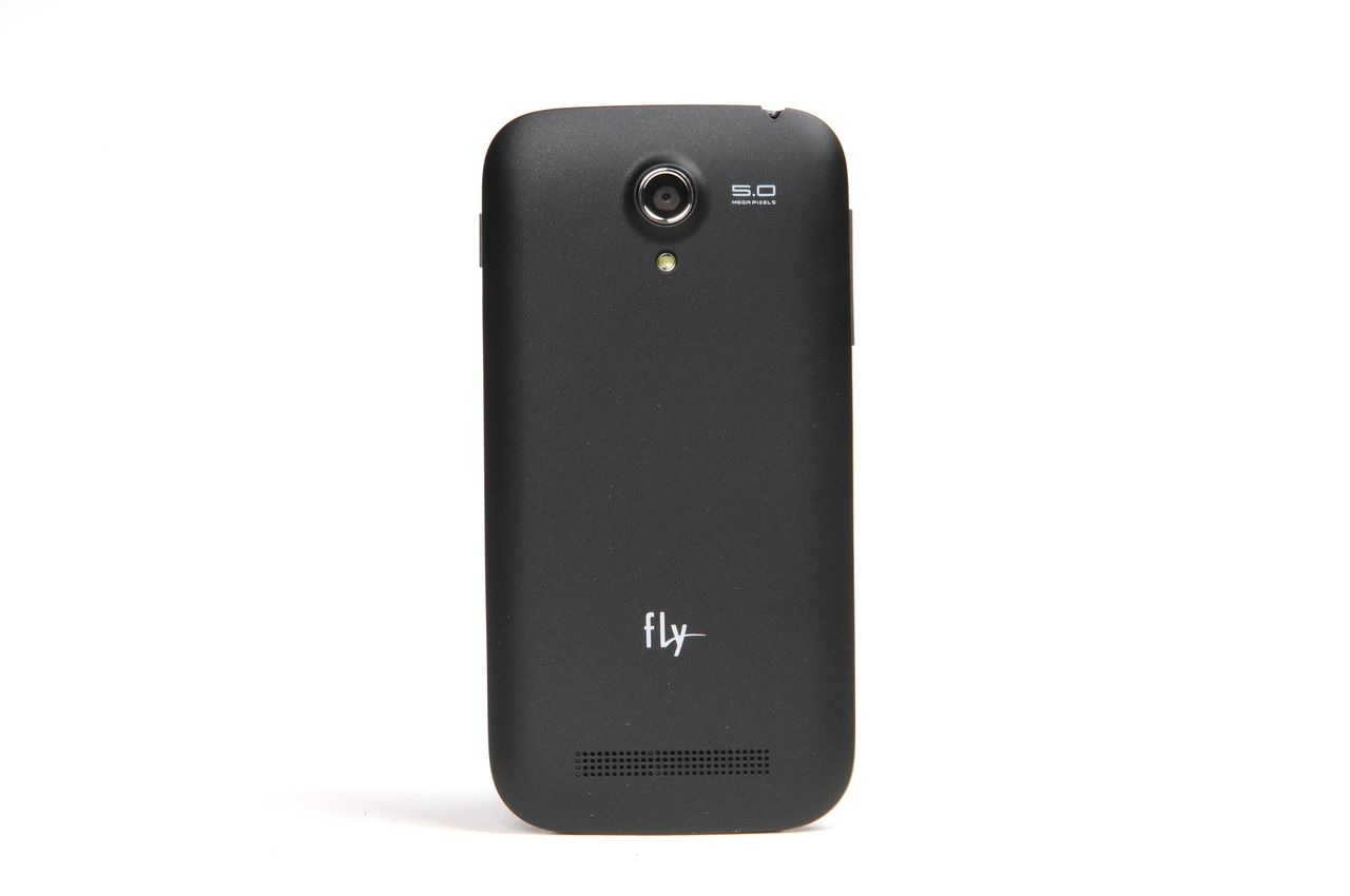 fly iq4404 spark black
