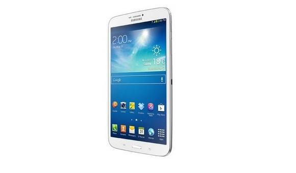 Обзор планшета Samsung Galaxy Tab 3 8.0 (SM-T310)